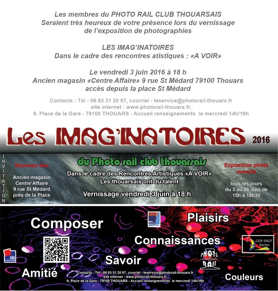 Invitation Web 2016