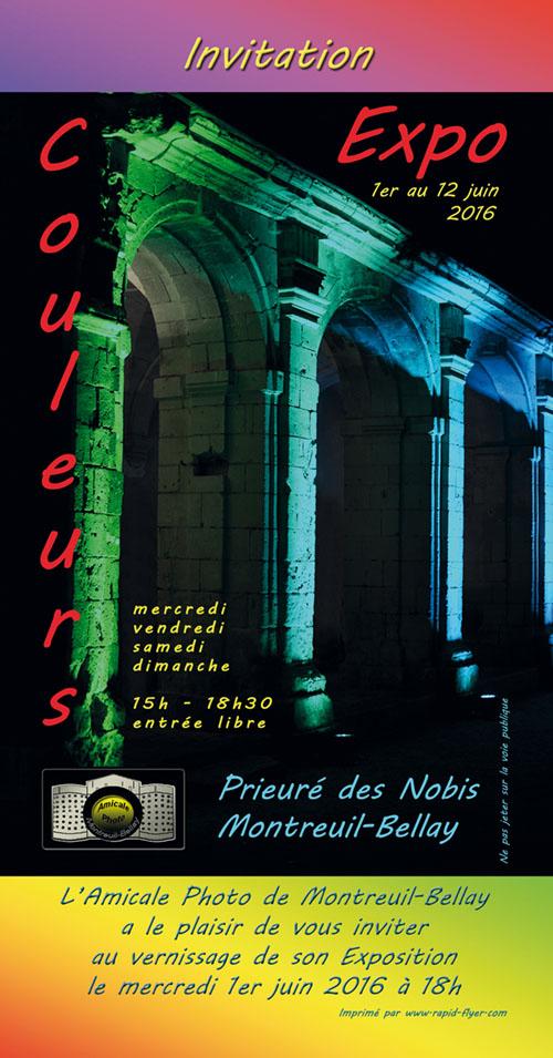 invitation expoMontreuilW